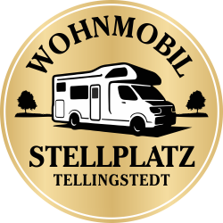 Wohnmobil-Stellplatz Tellingstedt